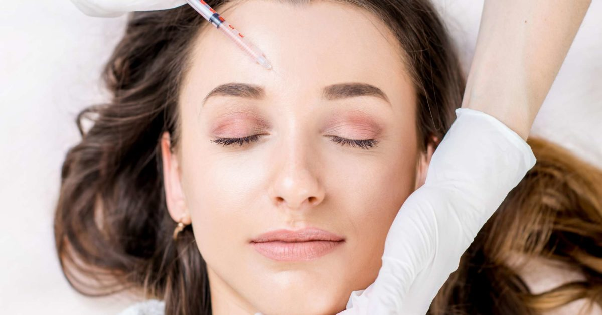 Noninvasive Cosmetic treatment